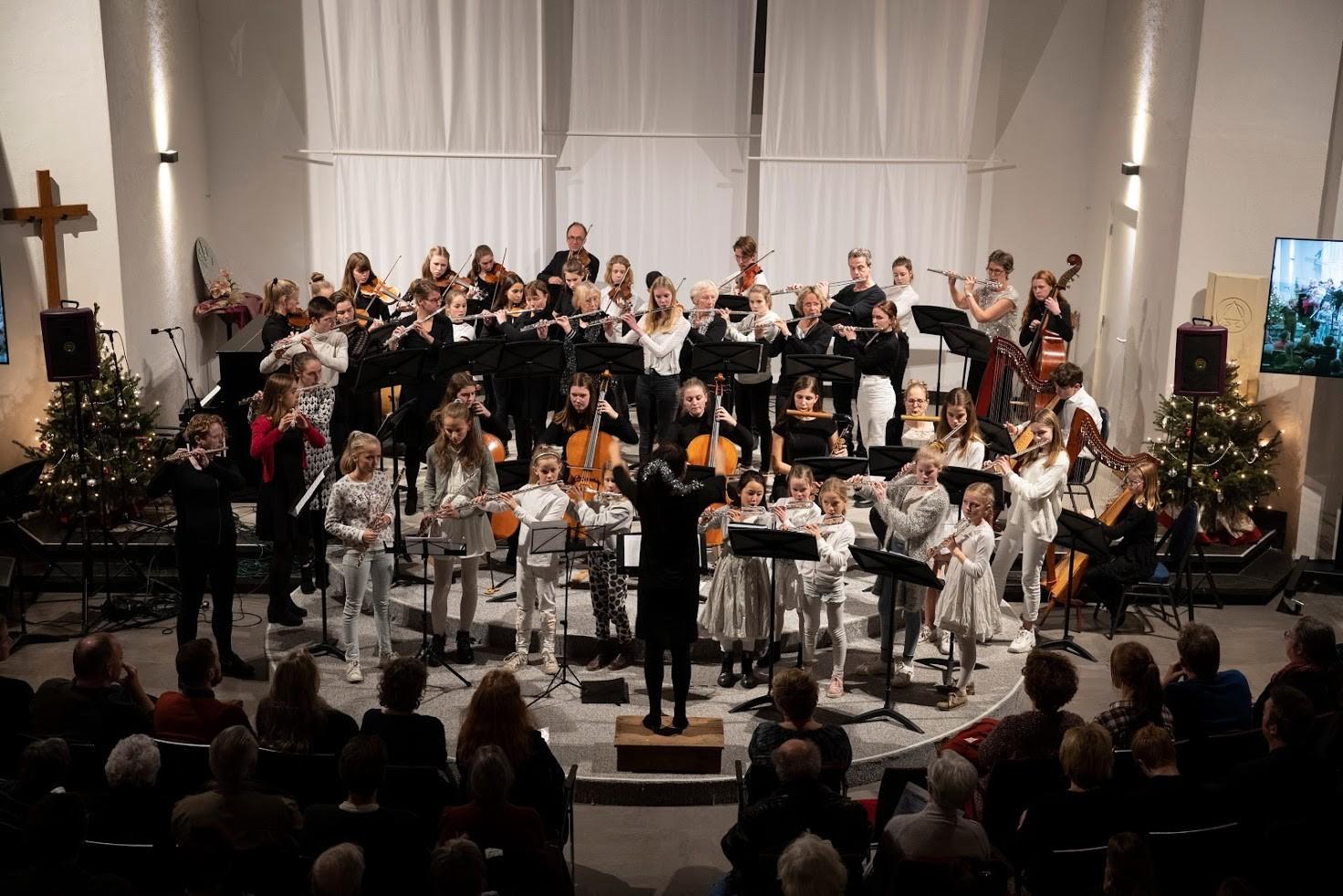 Winterconcert Bach 2